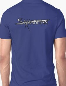 Samaritan Logo: Monochrome T-Shirt