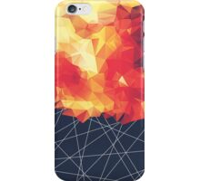 Passion Polygon + iPhone Case/Skin