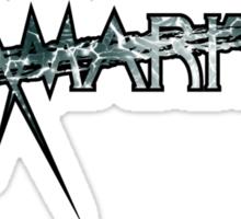 Samaritan Logo: Slate Sticker