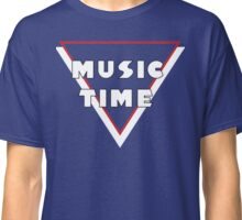 Music Time Classic T-Shirt
