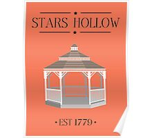 Gilmore Girls - Stars Hollow! Poster