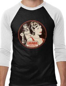 CP Men's Baseball ¾ T-Shirt