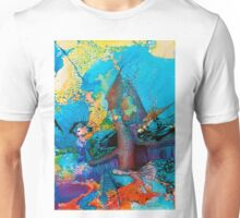 Vertigo Unisex T-Shirt