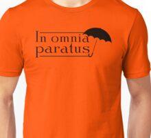 """Gilmore Girls - """"In Omnia Paratus"""" Unisex T-Shirt"""