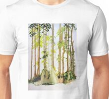Spirits in the Forest Unisex T-Shirt