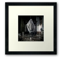 Tim Hecker - Virgins Framed Print