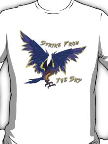 Strike From The Sky T-Shirt