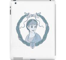 Vergil (DRS version) iPad Case/Skin