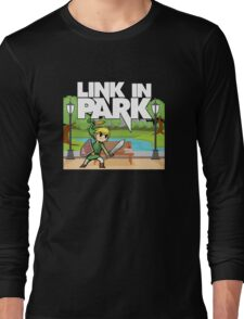Link In Park Long Sleeve T-Shirt