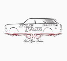 Fig Jam Racing`s XW waggon by hake25