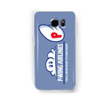 P-Wing Airlines Samsung Galaxy Case/Skin