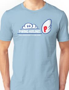 P-Wing Airlines T-Shirt