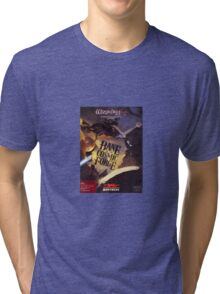 Wizardry VI - Bane of the Cosmic Forge Tri-blend T-Shirt