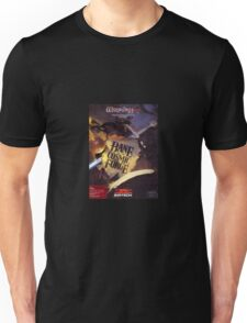 Wizardry VI - Bane of the Cosmic Forge Unisex T-Shirt