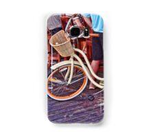 Mode of transportation Samsung Galaxy Case/Skin