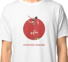 Philippe Coutinho   Roberto Firmino Classic T-Shirt