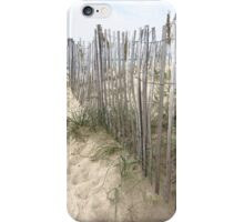 Dune Creeper iPhone Case/Skin