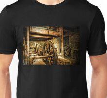 Water mill Unisex T-Shirt