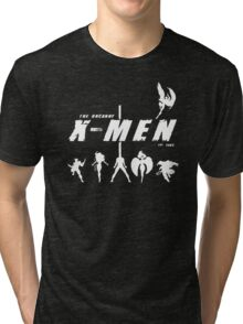 Uncanny X-Men Stand Tri-blend T-Shirt