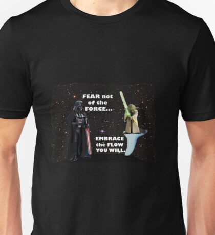 Way of the Force Unisex T-Shirt