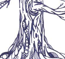 Grow Your Tree Sticker