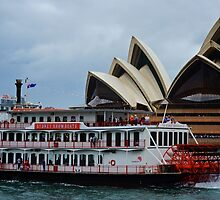 Show Boat at the Opera House  by D-GaP