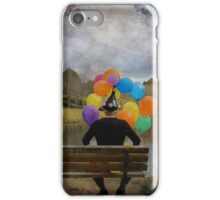 Balloon Daze iPhone Case/Skin