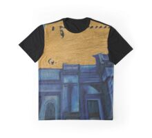 San Francisco Blues Graphic T-Shirt