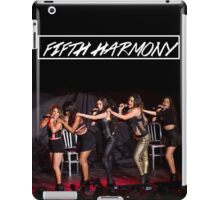 5H Performing iPad Case/Skin