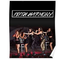 5H Performing Poster