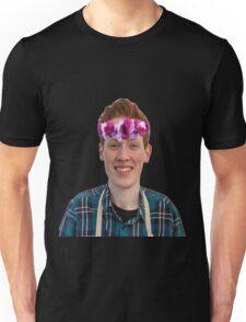 Andrew Flower Crown #2 Unisex T-Shirt