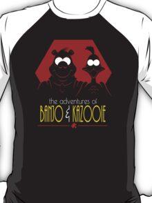 The Adventures of Banjo & Kazooie T-Shirt
