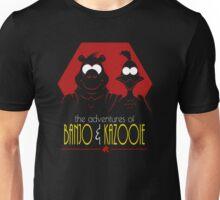 The Adventures of Banjo & Kazooie Unisex T-Shirt
