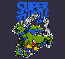 Super Turtle Bros - Leo Unisex T-Shirt