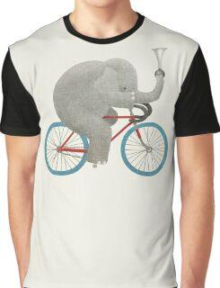 Ride colour option Graphic T-Shirt
