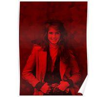 Brooke Shields - Celebrity Poster