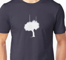 Australian grasstree tee shirt- men's/unisex Unisex T-Shirt
