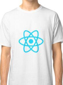 ReactJS Classic T-Shirt