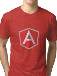 AngularJS Tri-blend T-Shirt