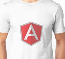 AngularJS Unisex T-Shirt