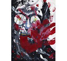 Mikhail the Murderer Photographic Print