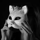 Cat Woman by chasingsooz
