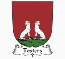 Tosters Coat of Arms (Swiss) by coatsofarms