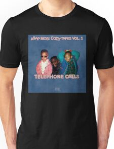 Telephone Calls Vol.1 Unisex T-Shirt