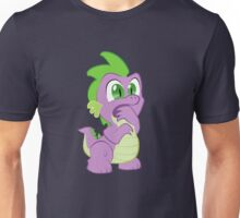 Something Horrible This Way Comes Unisex T-Shirt