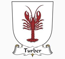 Turber Coat of Arms (Swiss) by coatsofarms