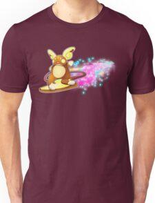 Psychic Surfer Unisex T-Shirt