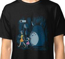 Ditto totoro Classic T-Shirt