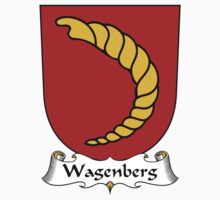Wagenberg Coat of Arms (Swiss) by coatsofarms