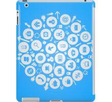 Office a sphere3 iPad Case/Skin